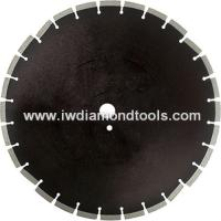 Walk Behind Concrete Saw Blades Manufactures