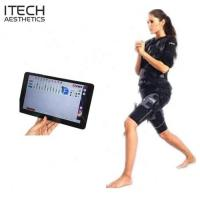 Wireless X Body Ems Equipment XEMS Training Machine/Xbody muscle Training Device Manufactures