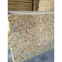 Wholesale Product Recycled pu bonded foam sheet Manufactures