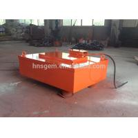 China Rectangular Magnetic Separator with Manual Clean on sale