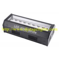 DMX512 Strobe DJ Stage Lights 30w Energy Saving Cree Led Lamp 1 Year Warranty Manufactures