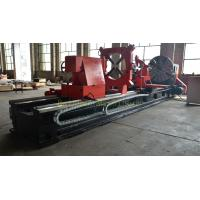 Good quality Large Heavy Duty Lathe Machine for Metal cutting in China Manufactures
