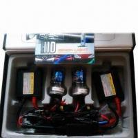 Car HID Conversion Kit with Single Beam and Starting Voltage of 23kV Manufactures
