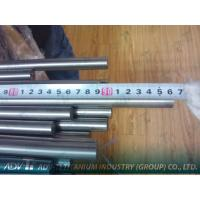 ASTM B348 Titanium Bars For Sports Equipment Commercially Pure 99.6% Manufactures