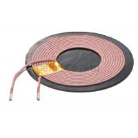 Qi Enabled Wireless Charging Transmitter Coil 5V/2A Input With 20.5*43MM Size Manufactures