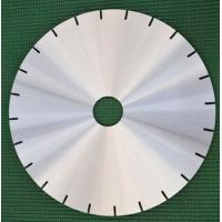 Buy cheap General Saw Blade Matrix (Narrow Water Channel) from wholesalers