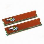 Desktop DDR, Memory RAM 4GB DDR3 1600 Manufactures