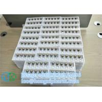GHRP-6 Growth Hormone Releasing Peptide-6 Pralmorelin Natural HGH Production Manufactures
