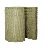 Rock Wool Blanket With Wire Mesh Manufactures