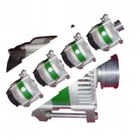 85% efficiency  heavy equipment and emergency vehicle alternator 28V 300A Manufactures