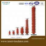 10kv Post Composite Insulator Manufactures