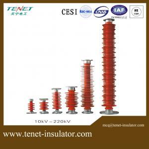 110kv Post Composite Insulator Manufactures