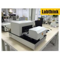 Labthink Package Testing Equipment Film Free Shrink Tester Through Air Heating Manufactures