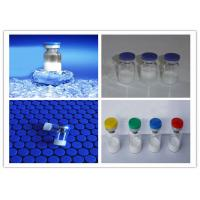 DSIP Delta sleep inducing Human Growth Peptides , Freeze dried Polypeptide Powder Manufactures