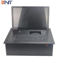 China 15.6 Inch FHD Office Use Computer Lcd Monitor Lift With Keyboard And Mouse on sale