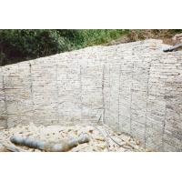 Well Reputation &High Anti-Pressure rock retaining wall Manufactures