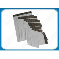 Co-Extruded Film Economical Poly Mailer / Tear-Proof Printed Plastic Mailing Envelopes Manufactures