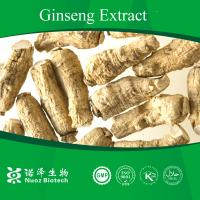 2015 Ginseng plant extract Manufactures
