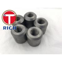 China Cold Drawn Tube Machining 20 - 100 Mm OD Structure Pipe DIN 1045 ISO9001 on sale