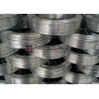 China Black Annealed PVC Coated Metal Binding Wire Rebar Tie Wire Free Sample on sale