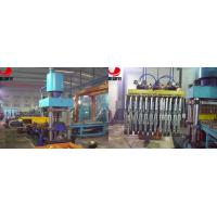 Quality DYS430 automatic cement AAC block production line for sale