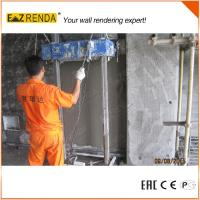 single phase wall plastering machine Manufactures