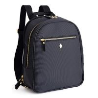 Small Baby Backpack Diaper Bag, Black – Stylish and compact, fits all essentials Manufactures