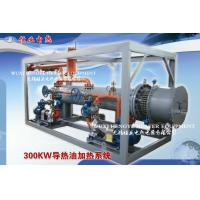 Multi Flange Size 220V Electric Heater , Electric Heaters For Industrial Use Manufactures
