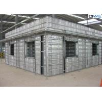 Construction Aluminium Formwork System , Formwork For Beams Columns And Slabs Manufactures