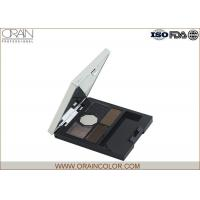 China Personal Use Party Makeup Eyeshadow Palette Darker Colors Type 0.123oz Weight on sale