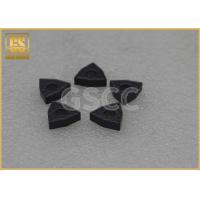 Quality Durable Tungsten Carbide Tool Inserts , Strong Custom Carbide Inserts for sale