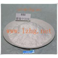 China Nickel electroplating chemical intermediate Benzenesulfonamide (BBI) C12H11NO4S2 on sale