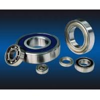 Bearing W 618/1 robust in operation, requiring little maintenance Manufactures