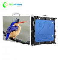 P8 P5 Wall  64x64 Led Scrolling Message Board External Hanging IP65 Ingress Rate Manufactures