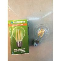 Filament lamp Manufactures