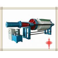 Cylindric Hydraulic Compact Filter Press(800) Manufactures