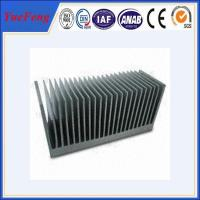 aluminum extruded heat sink,aluminum heat sinks for sale,aluminum heat sink design Manufactures