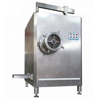 Automatic Meat Processing Machine Electric Fresh Meat & Frozen Meat Mincer Manufactures