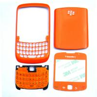 BlackBerry Curve 8520 Full Housing with Orange surface Manufactures