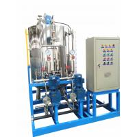 Automatic Hydraulic Chemical Dosing Unit For Chemical Injection OEM Manufactures