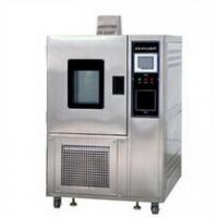 Stainless Steel Ozone Accelerated Weathering Tester To Test Rubber Products Manufactures
