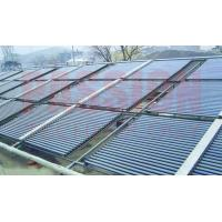 3000L Solar Water Heating Solution Vacuum Tube Solar Thermal Collector Manufactures