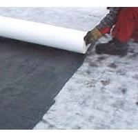Nonwoven Polyester Pet Geotextile Reinforcement / Filtration / Isolation Manufactures