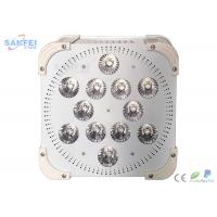 China High Power Wireless LED Stage Lights / Dmx Stage Lighting Multi Automatic Model on sale
