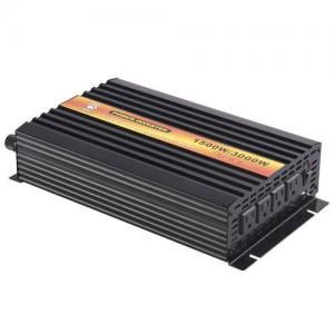 1500w Modified sine wave power  inverter(DC12V/24V/48V to AC100V/110V/120V/220V/230V/240V) Manufactures
