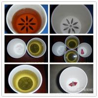 Tea cup filling and sealing machine .Easy and fashion drink Manufactures