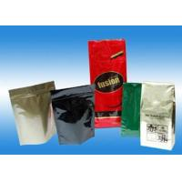 Laminated Aluminum Foil Packaging Bags Custom Color Printing Smell Proof Manufactures