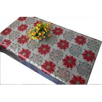Quality Eco-Friendly PVC Laser table cloth for sale