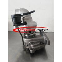 GT1749S 715843-5001S Diesel Engine Turbocharger For Hyundai Commercial H100 4D56TCI Engine Manufactures