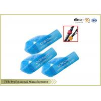 Self Adhesive Hook And Loop Cable Ties Hook Loop Straps For Cable Management Manufactures